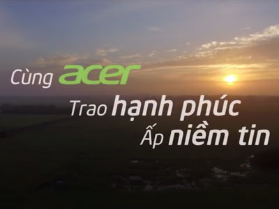 Video Clip Viral: Acer
