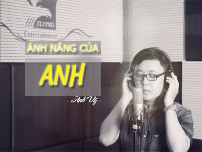 anh nắng của anh